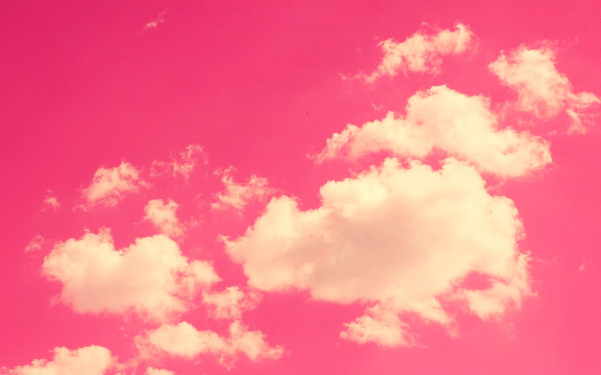 Pink Cloud wallpaper | 1920x1200 | 38228 | WallpaperUP