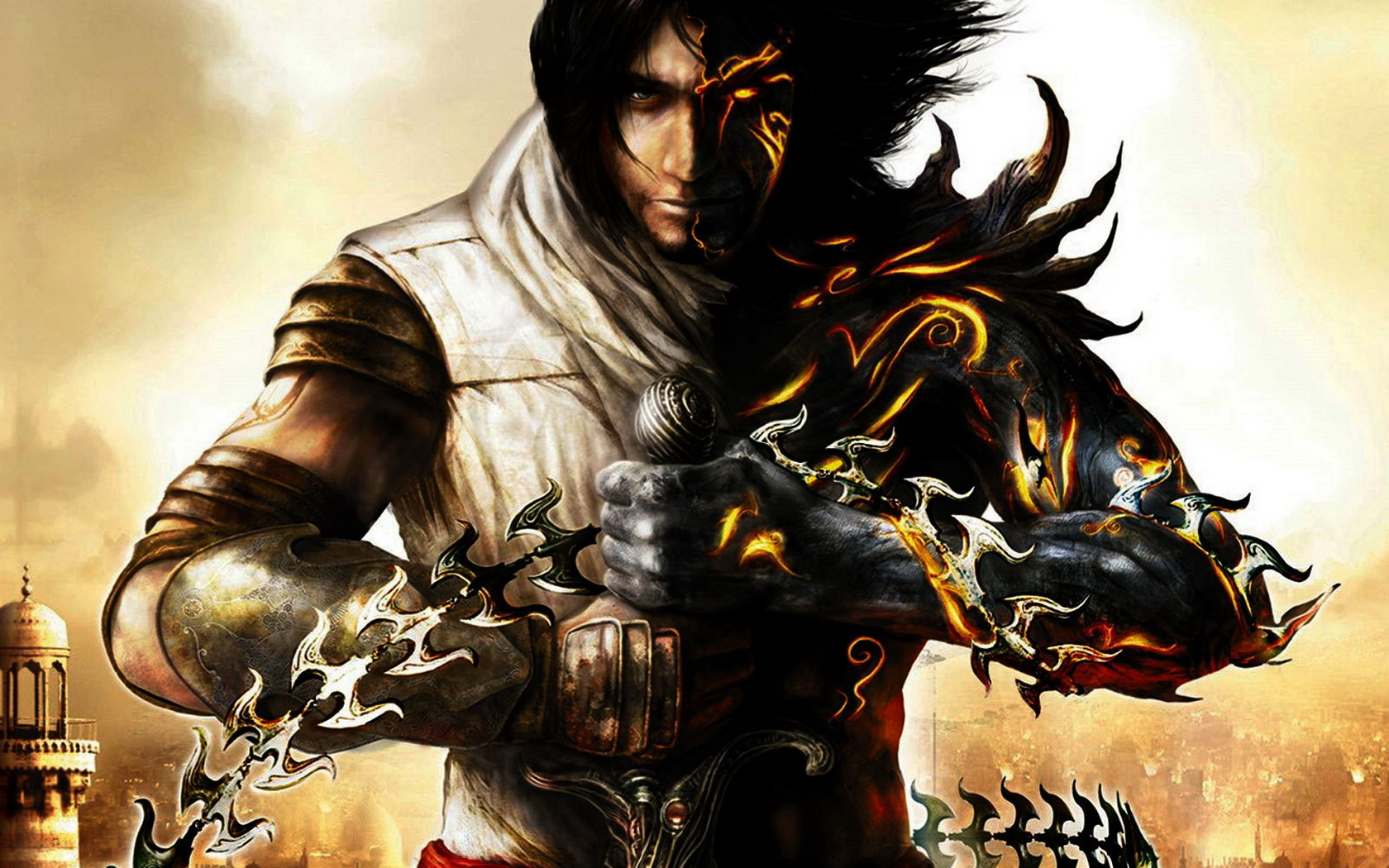 Desktops Backgrounds: Prince of Persia Movie Desktops ... |Prince Of Persia Movie Wallpapers