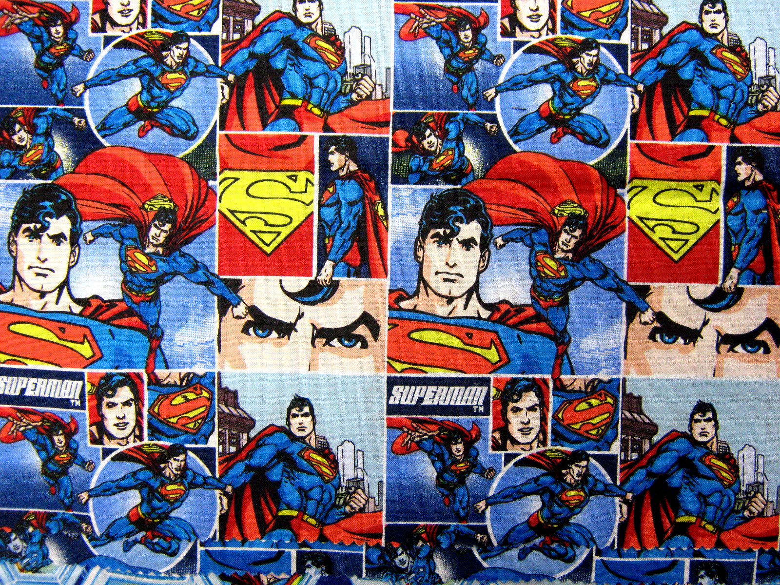 superman comic art wallpaper - photo #30