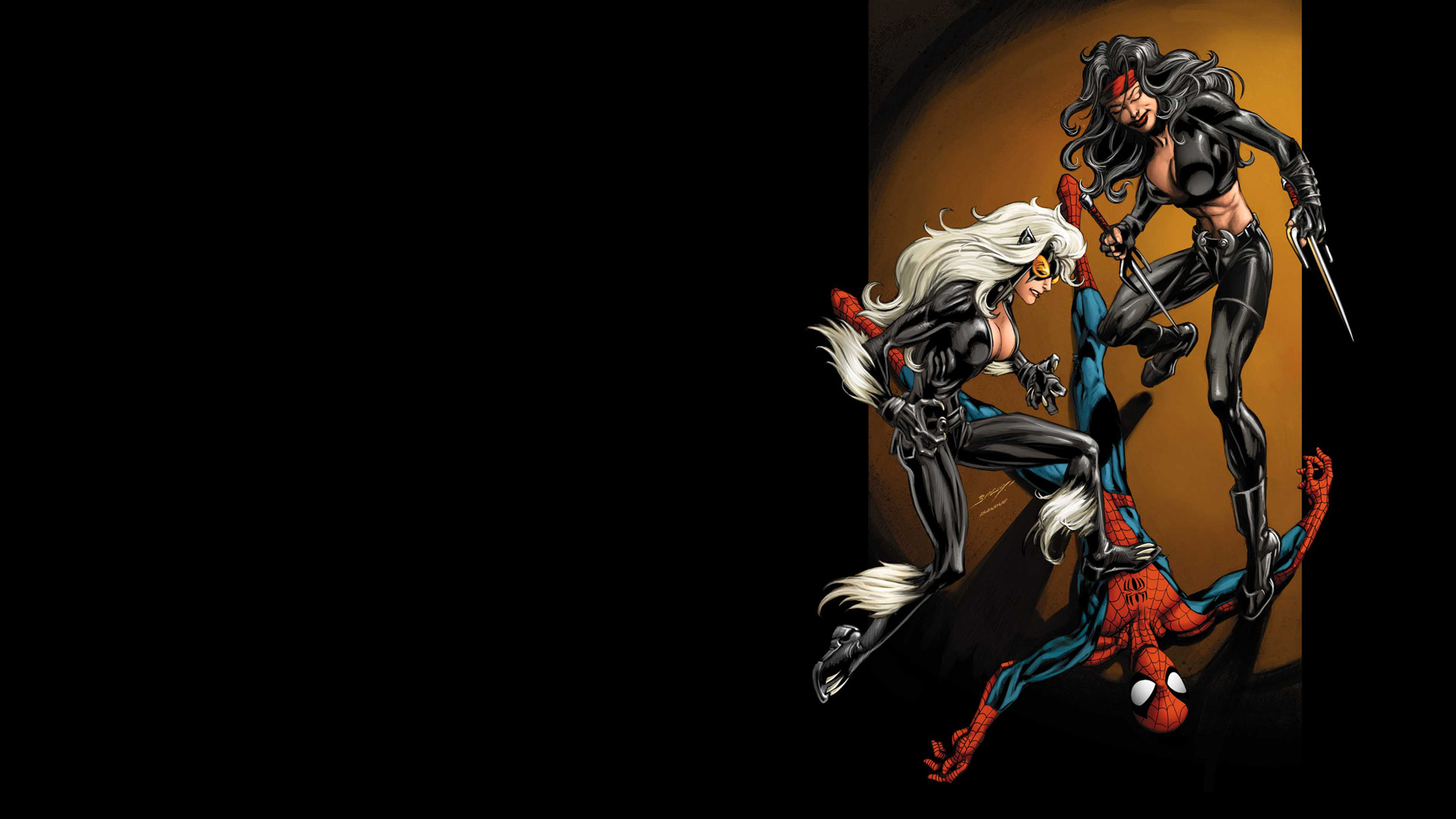 Spiderman Comics Spider Man Superhero Wallpaper