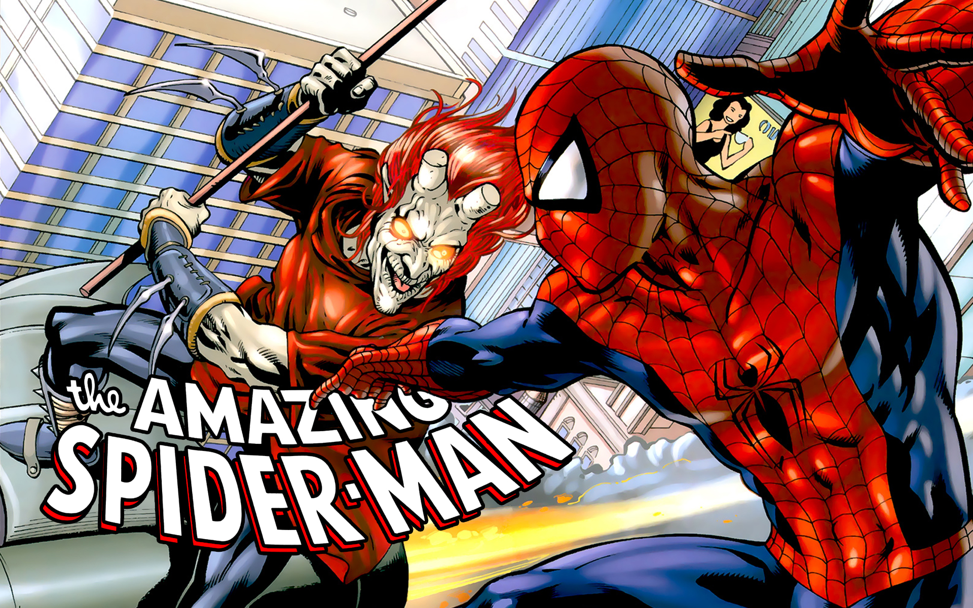 comics spider man comic - photo #19