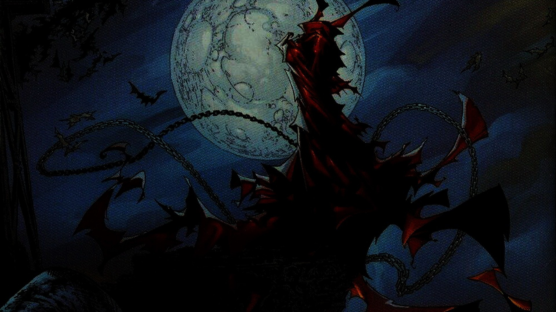 spawn wallpapers 1920x1080 - photo #13