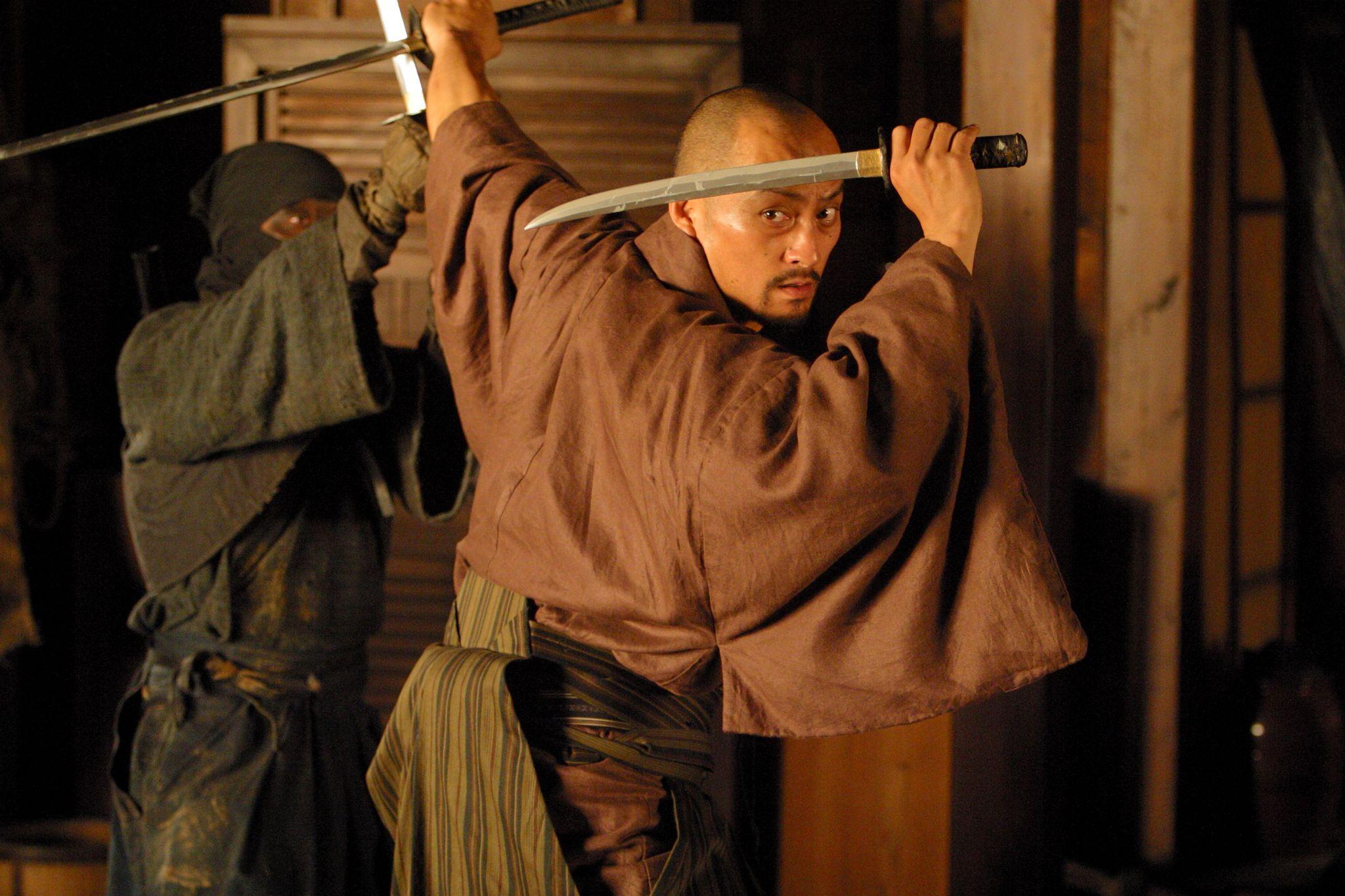 Watanabe Movie Movies Watanabe Weapons