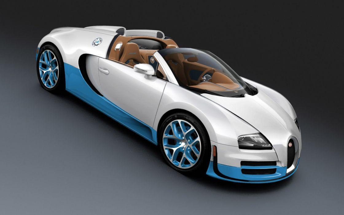 bugatti Veyron supercars wallpaper