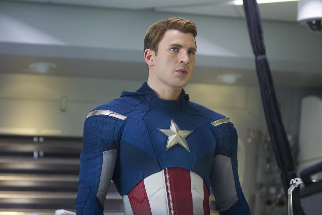 Chris Evans The Avengers movies comics superhero captain america actors men males  j wallpaper