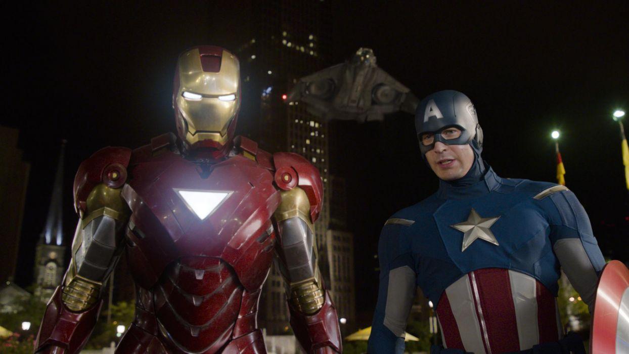 The Avengers movies comics superhero captain america iron man   g wallpaper