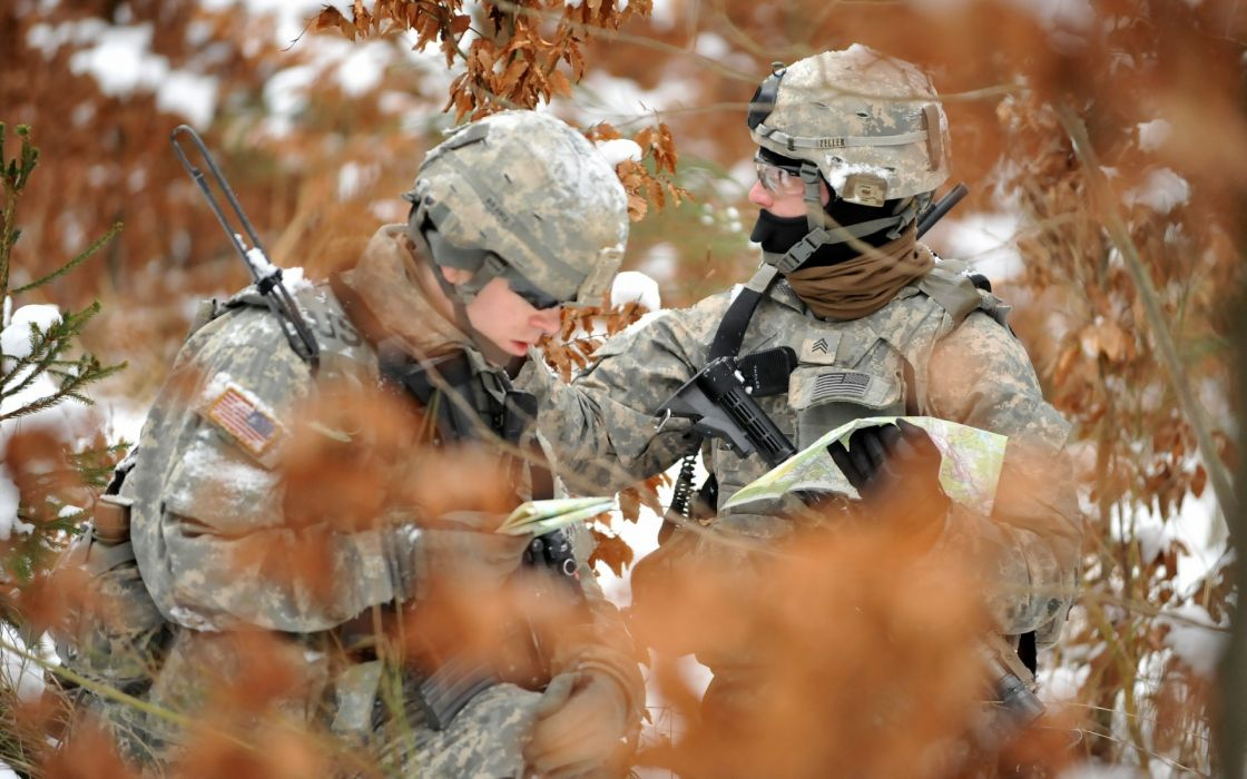 usa america unted states military army warriors soldiers people men males war wallpaper