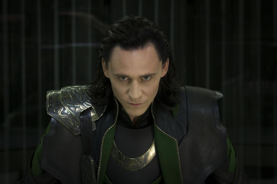 Tom Hiddleston The Avengers Loki comics movies actor men males    h wallpaper