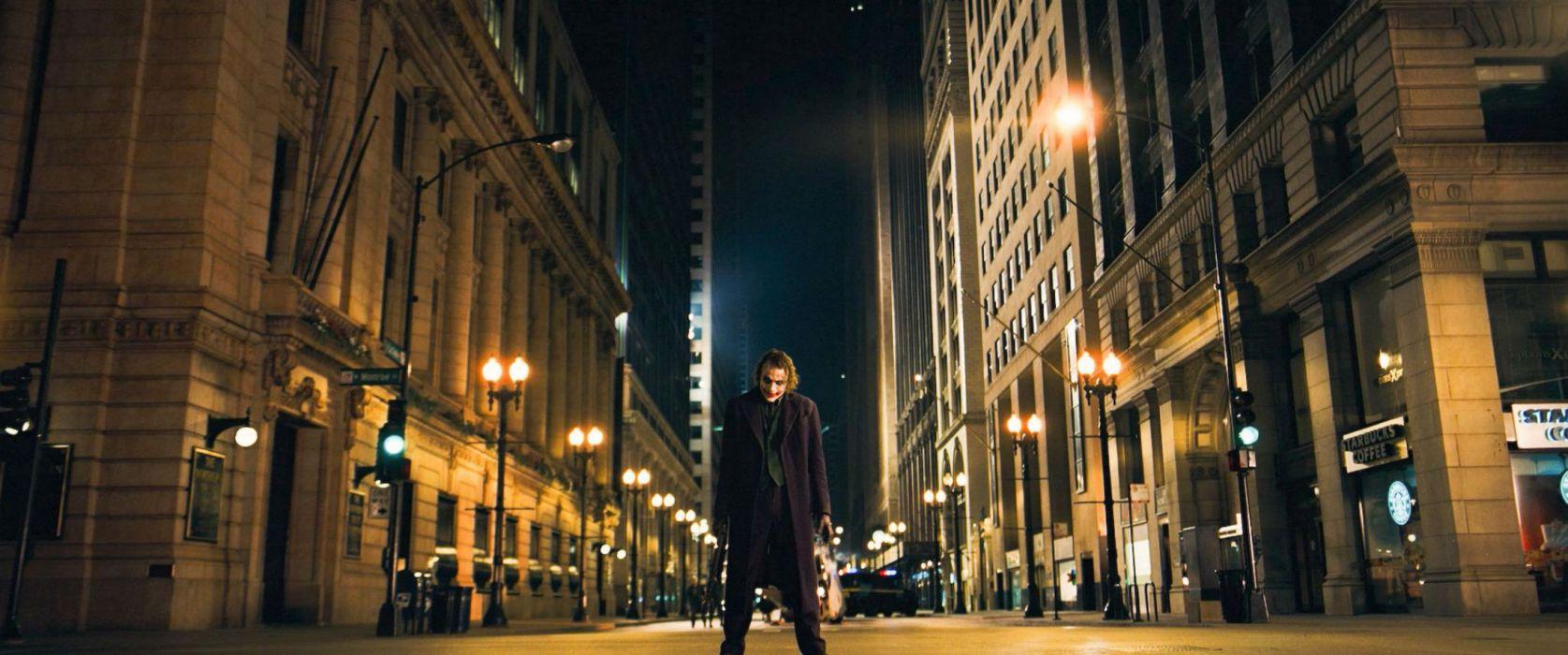 The Dark Knight comics batman joker    k wallpaper