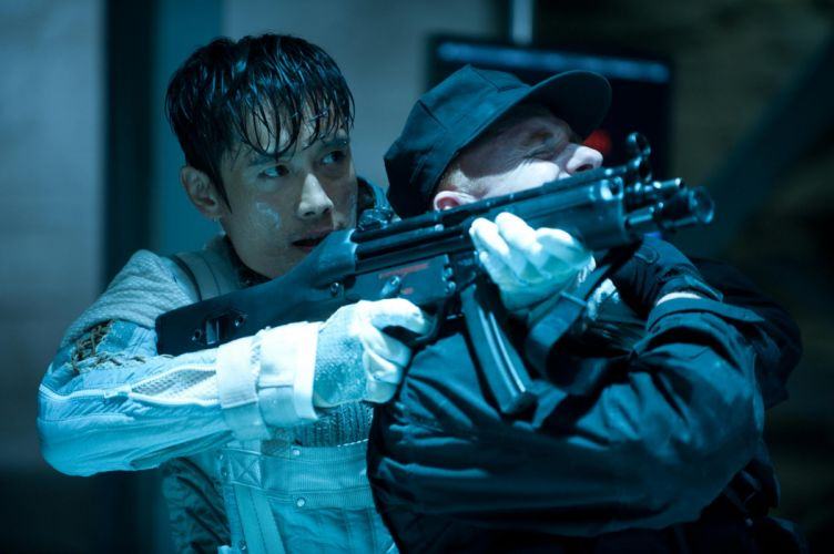 GI Joe Retaliation movies sci-fi r wallpaper