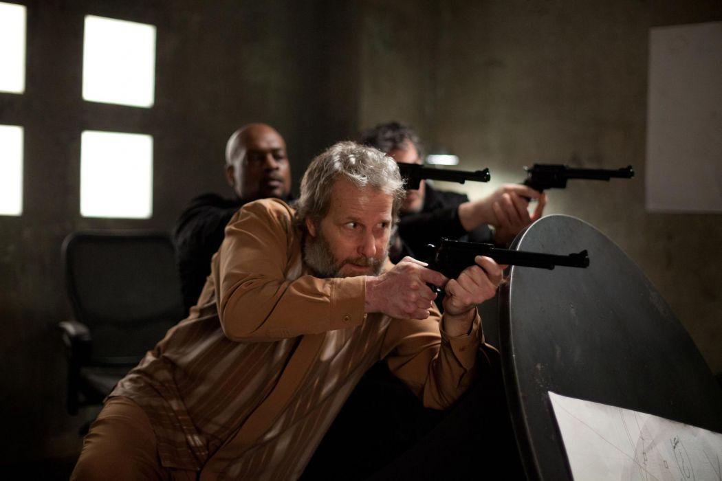 Looper movies action weapons guns    d wallpaper
