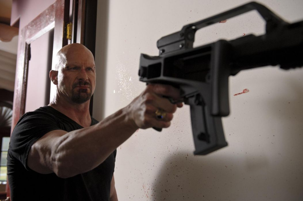 The Package movies action weapons guns      h wallpaper