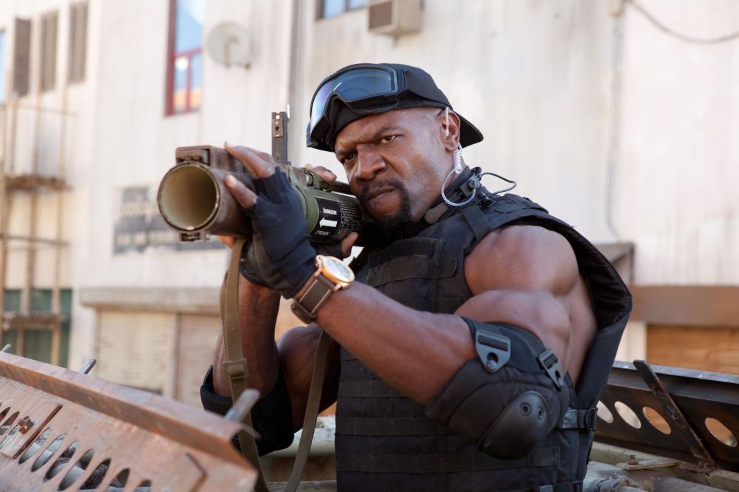 The Expendables 2 movies action weapons guns      r wallpaper