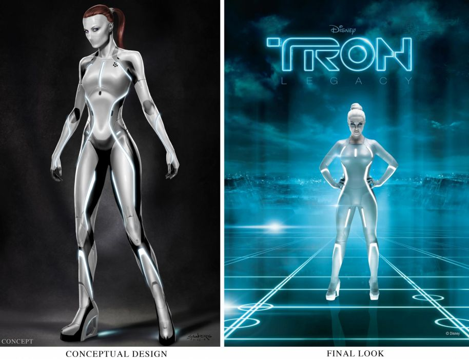TRON Legacy action sci-fi movies      r wallpaper