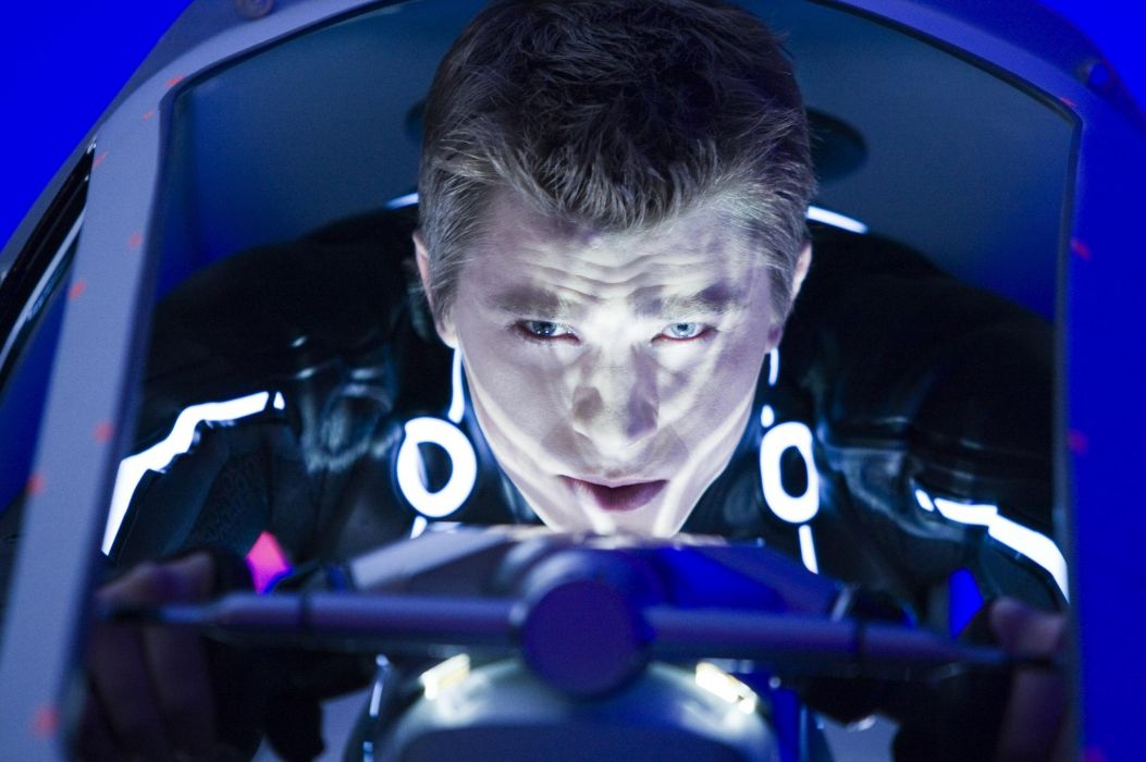 TRON Legacy action sci-fi movies    f wallpaper