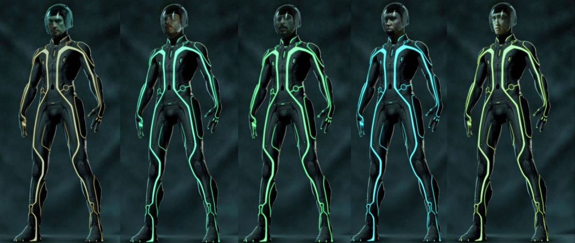 TRON Legacy action sci-fi movies p wallpaper