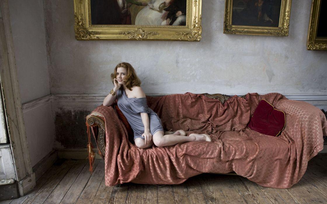 Amy Lou Adams actress singer music women models blondes sexy babes females wallpaper