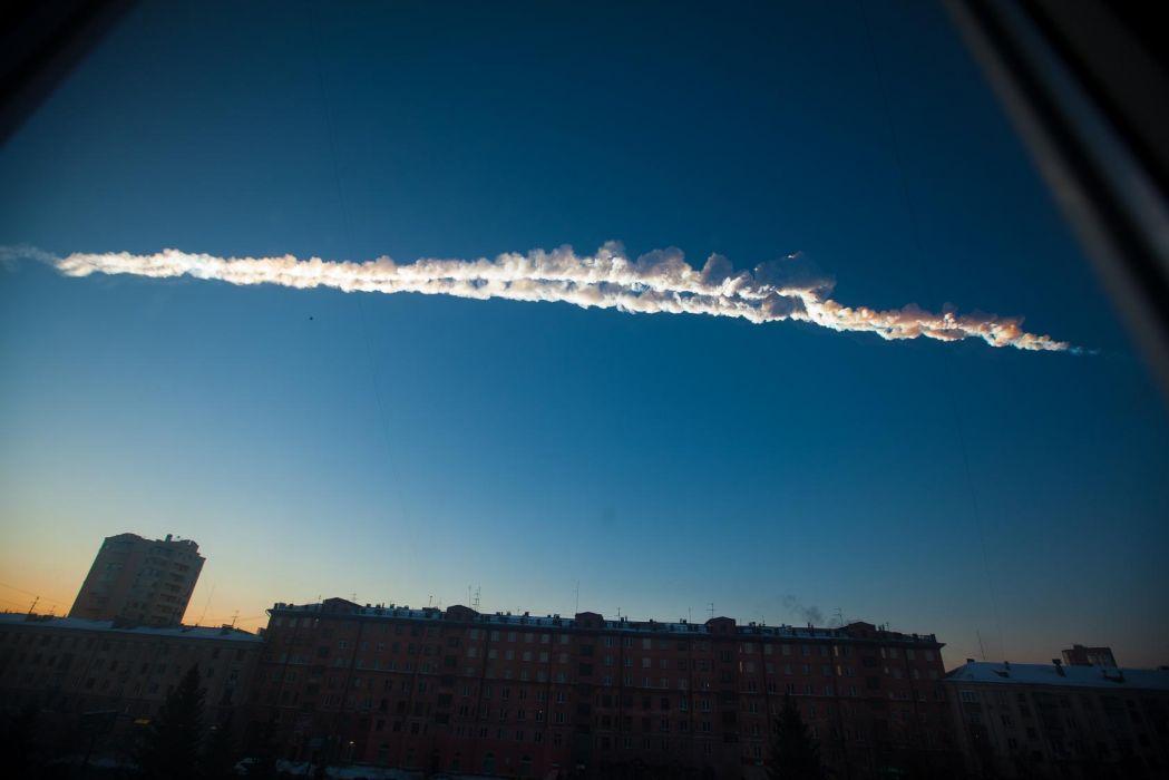russina meteor 2013 wallpaper