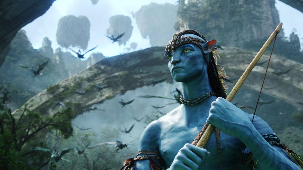 Avatar movies action adventure sci-fi      x wallpaper