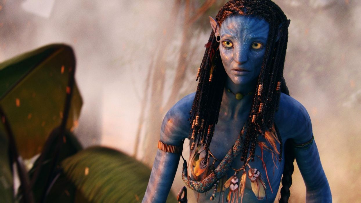 Avatar movies action adventure sci-fi      y wallpaper