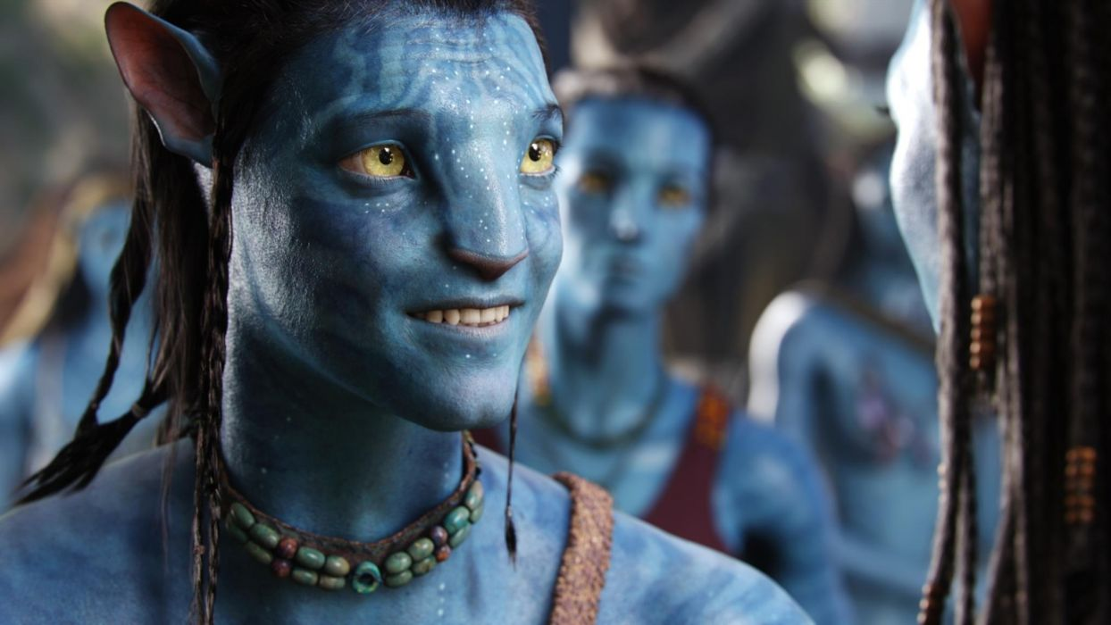 Avatar movies action adventure sci-fi     h wallpaper