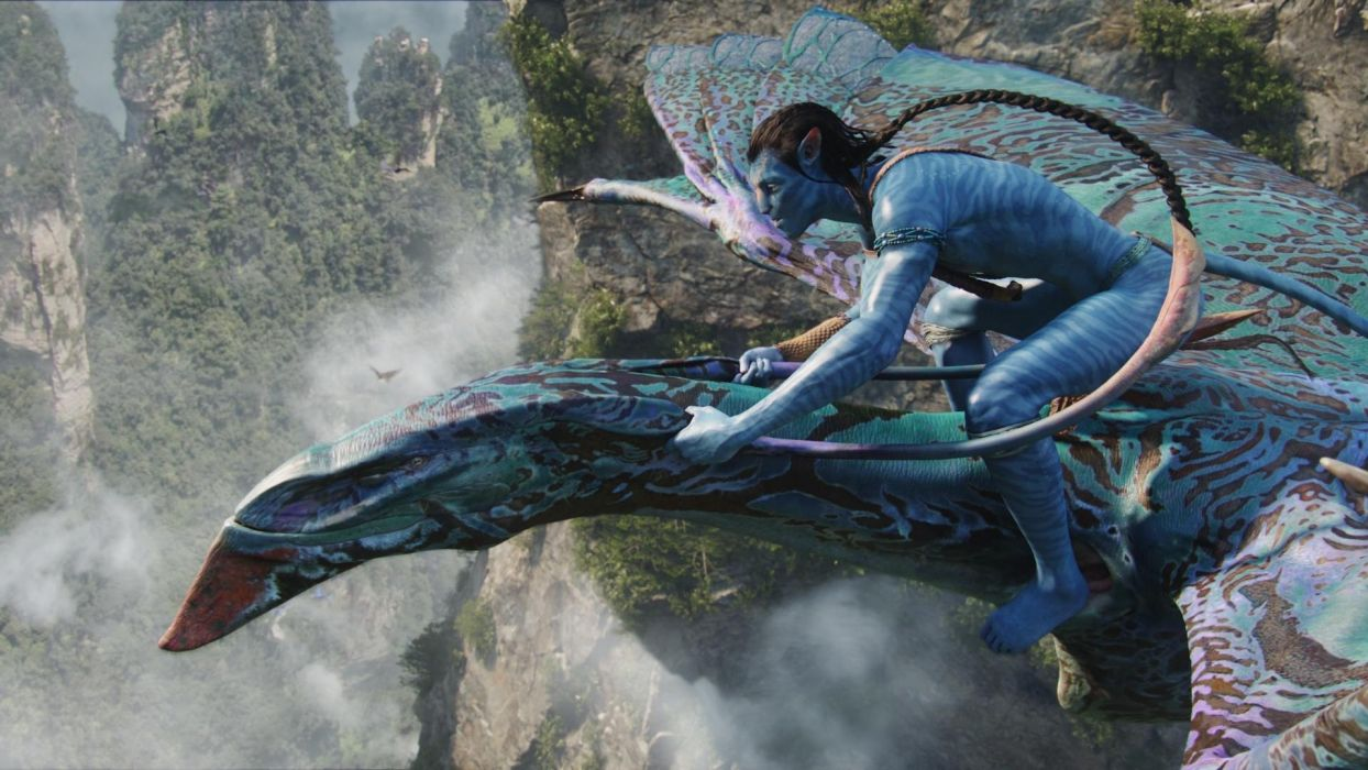 Avatar movies action adventure sci-fi     s wallpaper