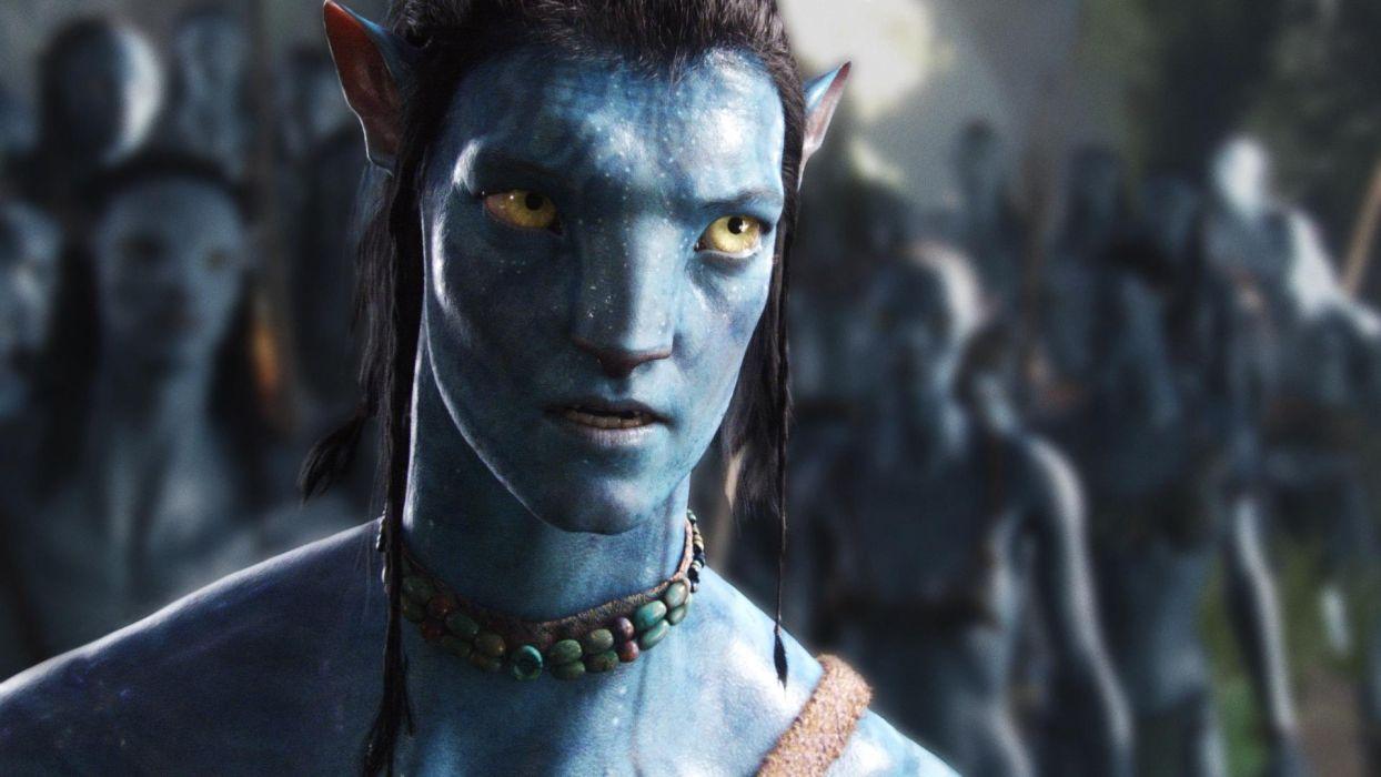 Avatar movies action adventure sci-fi     t wallpaper