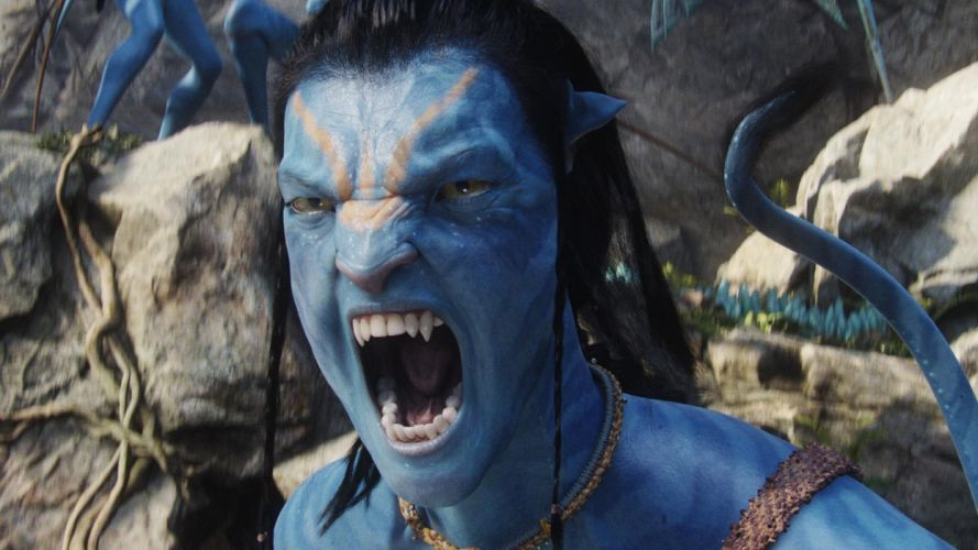 Avatar movies action adventure sci-fi r wallpaper