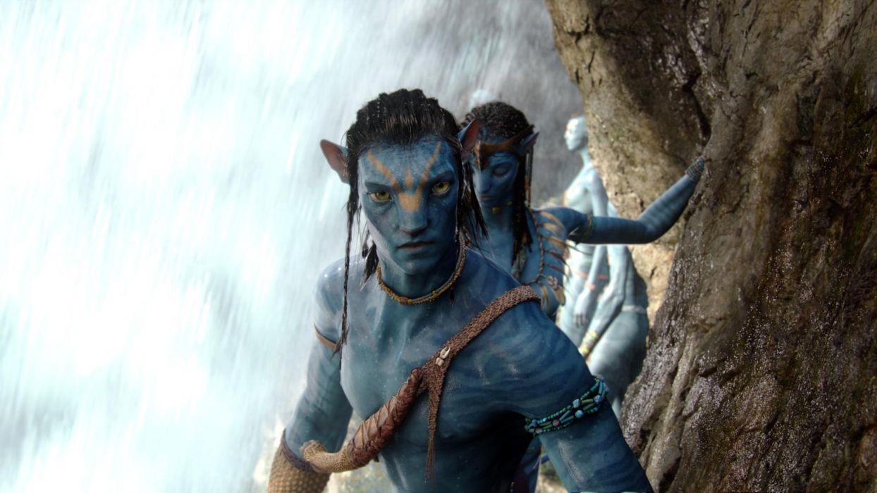Avatar movies action adventure sci-fi         f wallpaper