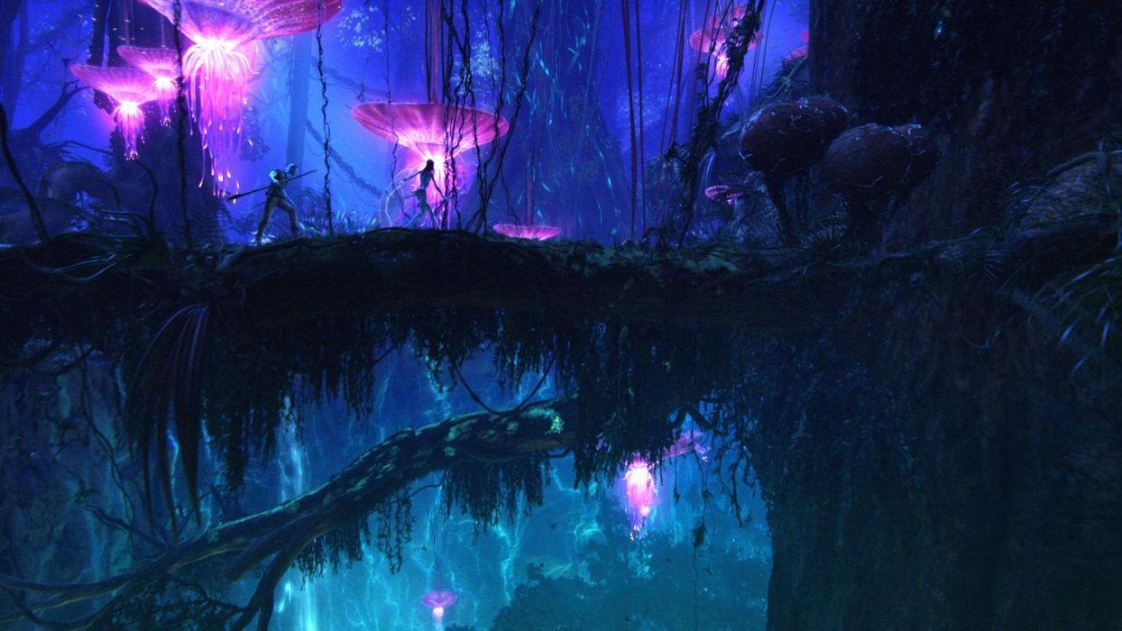 Avatar movies action adventure sci-fi       e wallpaper