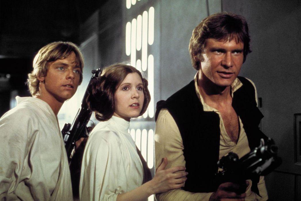 Star Wars sci-fi movies futuristic      r wallpaper