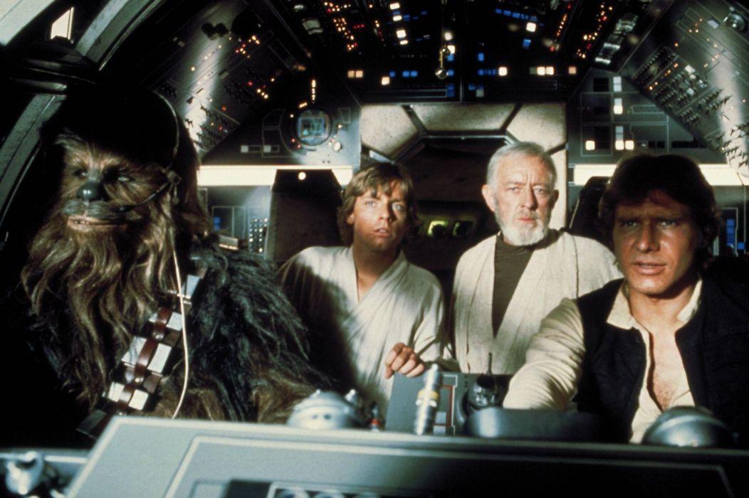 Star Wars sci-fi movies futuristic      p wallpaper