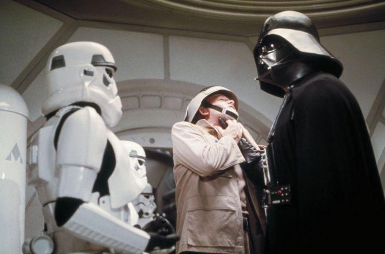 Star Wars sci-fi movies futuristic darth vader k wallpaper