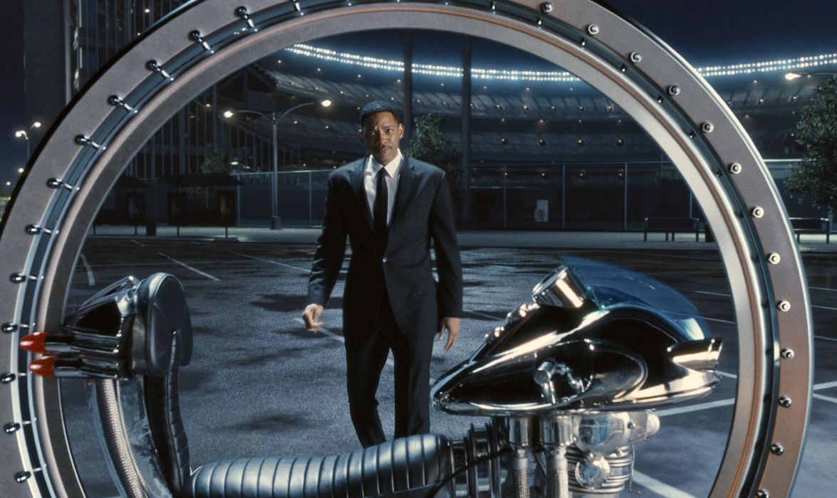 Men In Black 3 sci-fi movies action         h wallpaper