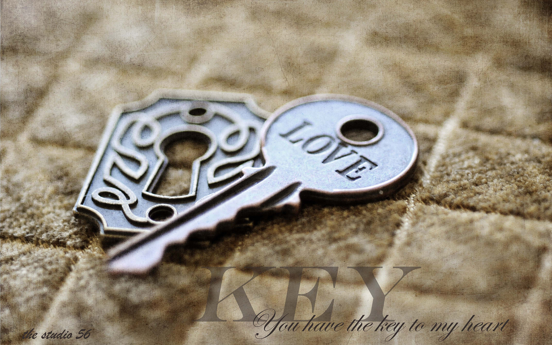 Bokeh love romance valentine s day holiday key mood emotion macro quotes statement words ...