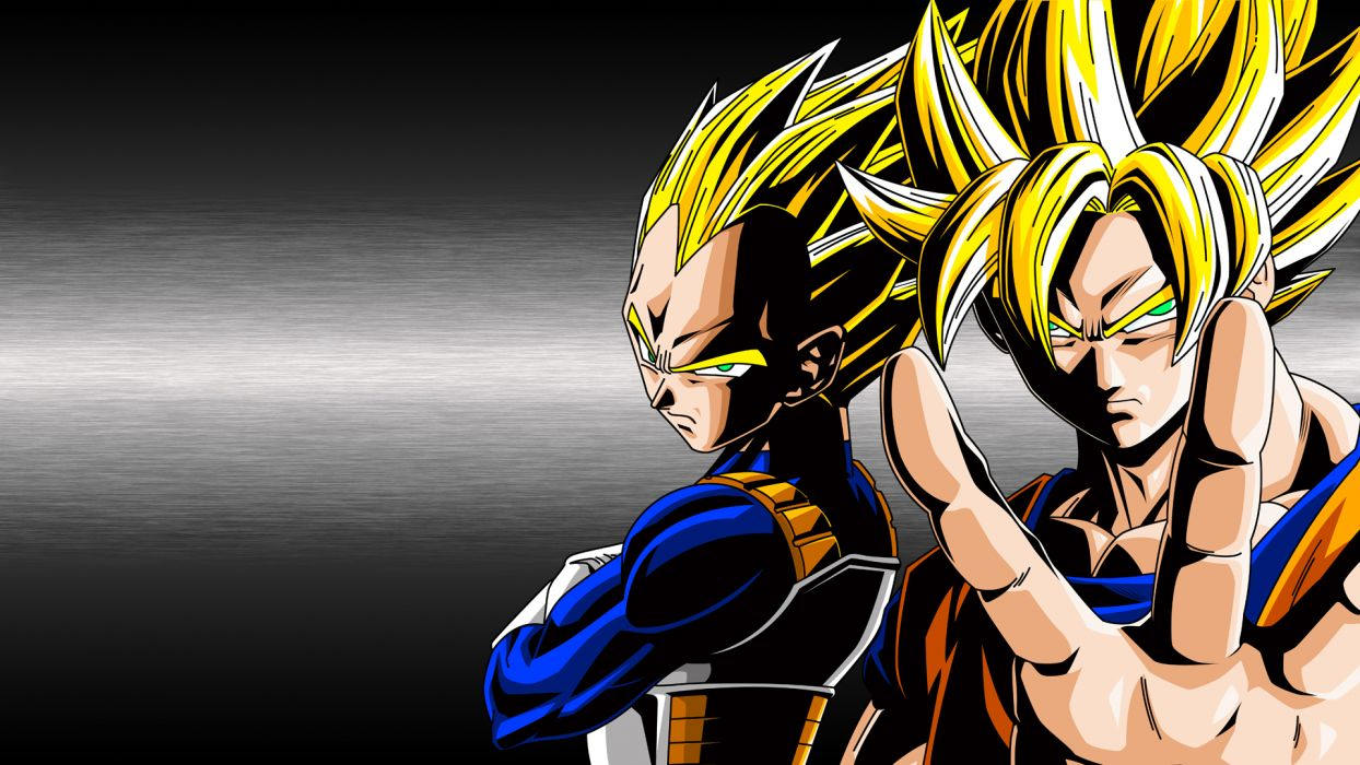 Dragon Ball Z anime wallpaper