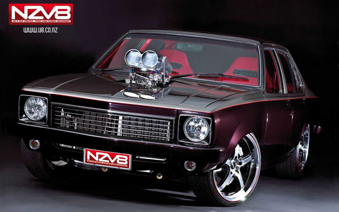 holden hot rod muscle cars wallpaper