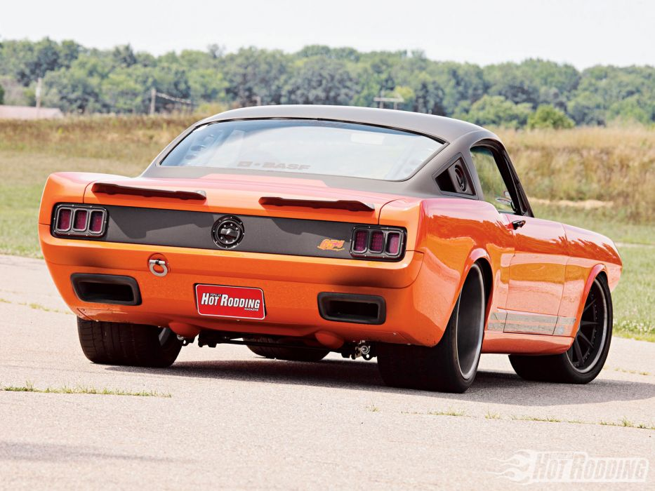 1965 Ford Mustang racing race track muscle hot rods     i wallpaper