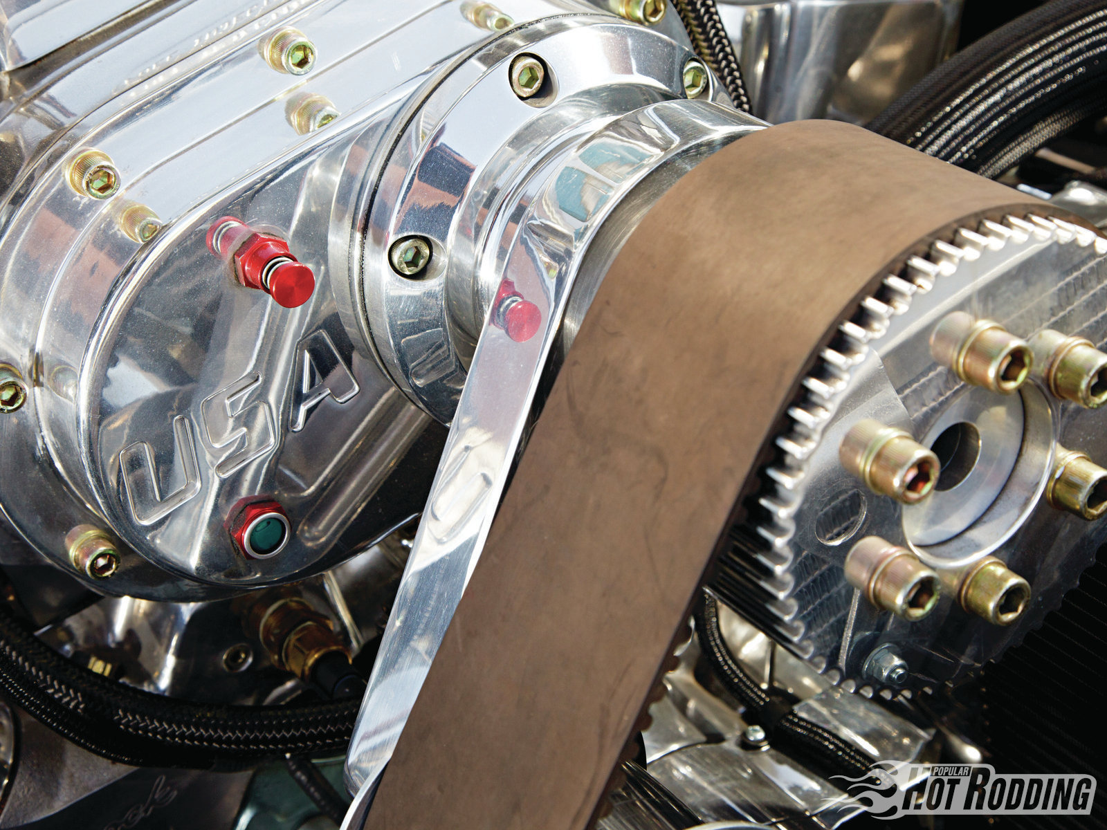Car Engine Blower : Pontiac firebird muscle cars hot rods engine blower h