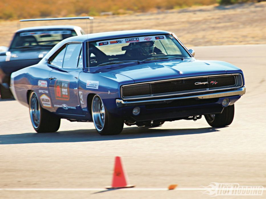 1968 Dodge Charger muscle cars hot rods       e wallpaper