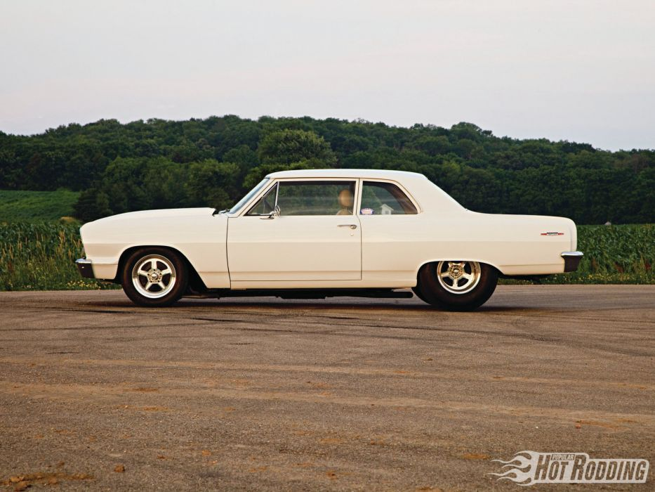 1964 Chevrolet Chevelle 300 muscle cars hot rods       p wallpaper