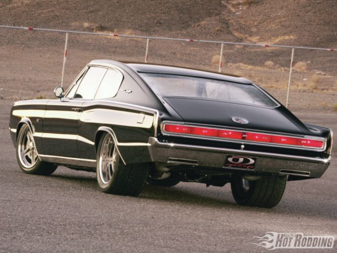 1967 Dodge Charger muscle cars hot rods r wallpaper