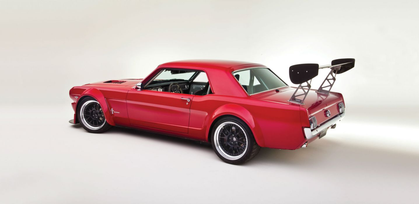 1966 Ford Mustang muscle cars hot rods race        r wallpaper