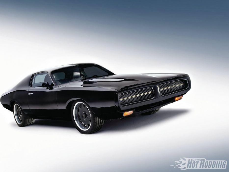 1971 Dodge Challenger 426 Hemi muscle Cars hot rods (3) wallpaper