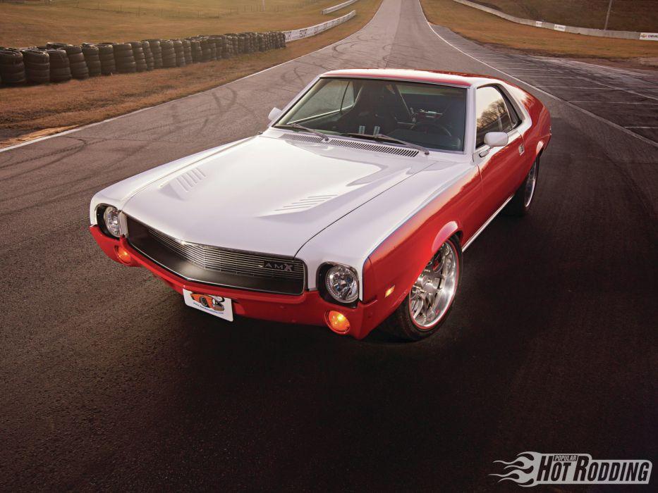 1971 Dodge Challenger 426 Hemi muscle Cars hot rods (18) wallpaper
