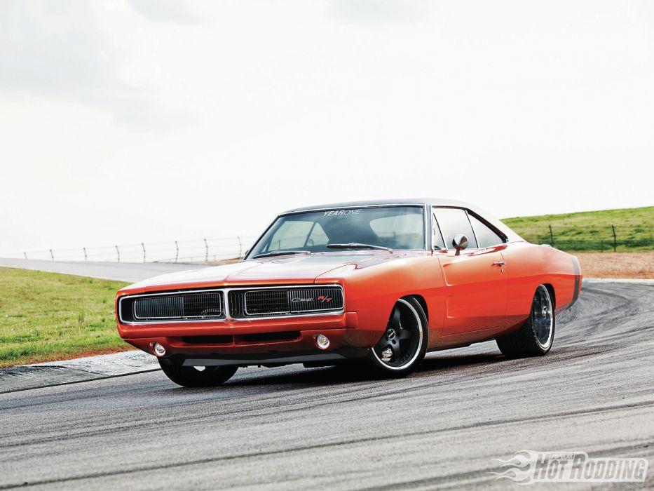 1971 Dodge Challenger 426 Hemi muscle Cars hot rods (23) wallpaper