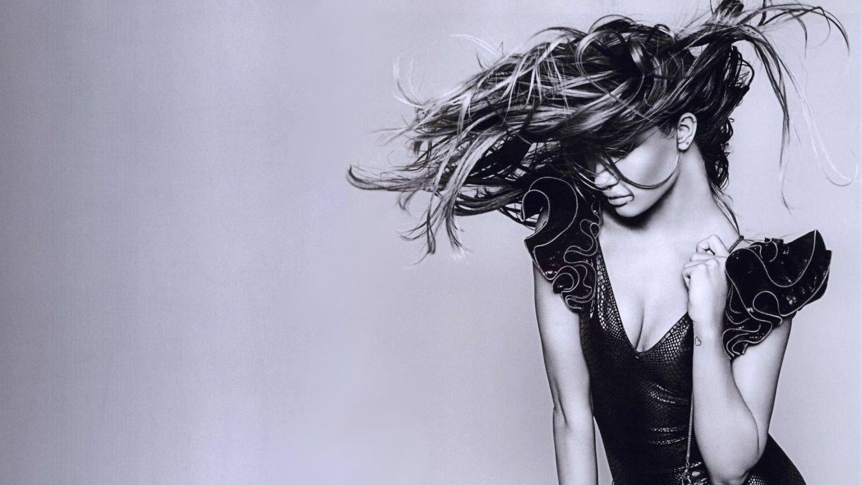 Rosie Huntington Whiteley women females fashion models glamour blondes sexy babes        r wallpaper