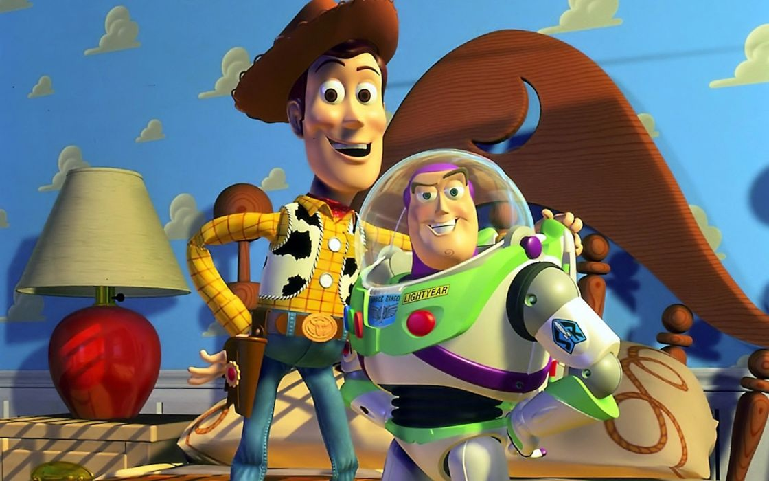 Toy Story 3 movies animated  wallpaper
