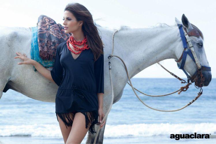 Diana Morales women females fashion glamour models brunettes sexy babes swimwear r wallpaper