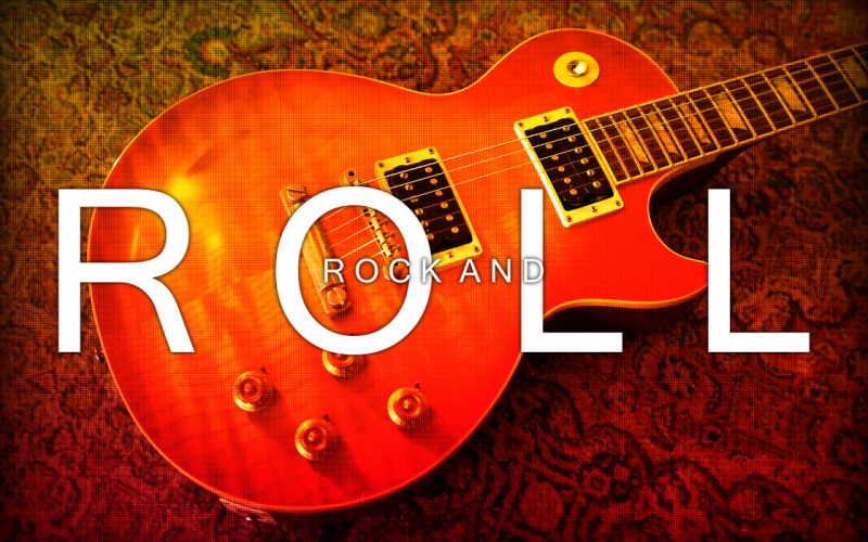 music guitar rock roll text words letters statement wallpaper